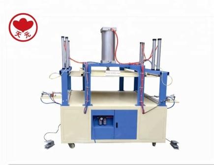 HFD-2000型抽真空压缩包装机