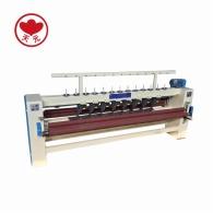 HFJ-6型睡袋绗缝机