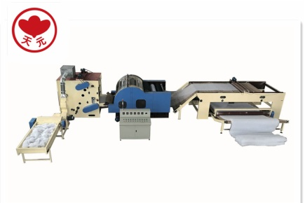 HFJ-88被褥装套生产线
