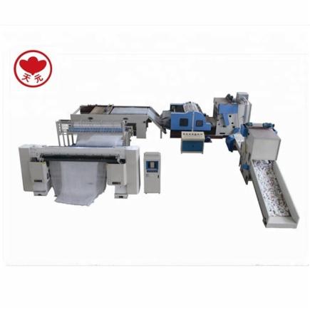 HFJ-89多针机生产线